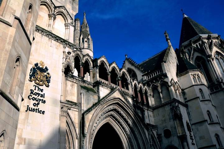 Buddhist Group Files Lawsuit in High Court of Justice Claiming British Colonialists Spread Misinformation About the Buddha
